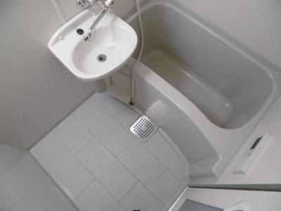 【浴室】ビクトワール小阪
