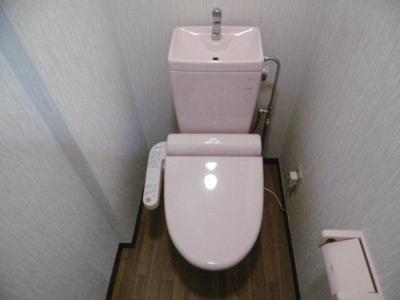 【トイレ】ビクトワール小阪