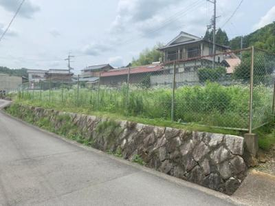 【外観】京都府南丹市園部町上木崎町岩崎