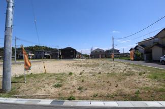 アナハイムAnaheim城西 土地 東金駅 新たに開発分譲地が登場!日当たり良好。間口が広くお好みの家づくりができる土地になります。