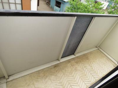 【駐車場】ツインパティオA