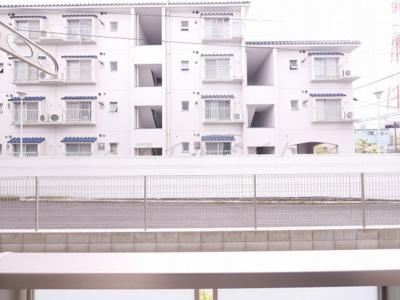 【展望】カサブランカ駒岡