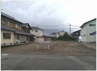 【外観】守山市播磨田町 新築戸建