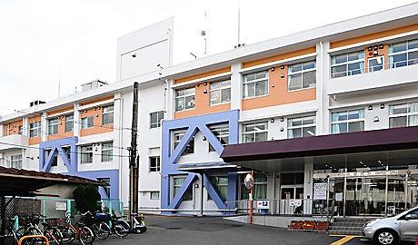 藤井寺市民病院