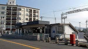 近鉄「土師ノ里」駅徒歩18分