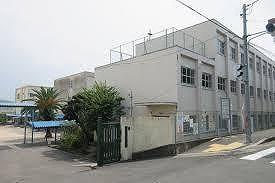 道明寺東小学校