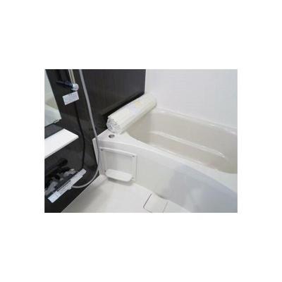 【浴室】ロイジェントパークス千葉中央