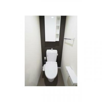 【トイレ】ロイジェントパークス千葉中央