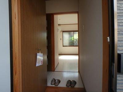 【設備】ツイン・メイ