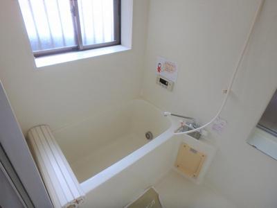 【浴室】ツイン・メイ