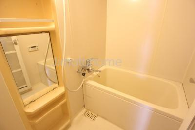 【浴室】アルフォルス江戸堀