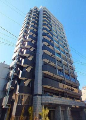 【外観】プレサンス野田阪神駅前 ザ・プレミアム
