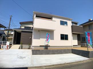 新京成線「薬園台」駅徒歩20分の全1棟の新築一戸建てです。