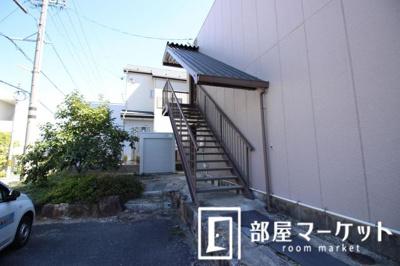 【周辺】コーポ井川