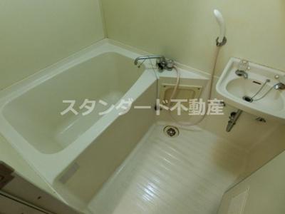 【浴室】エクセルニューオーサカ