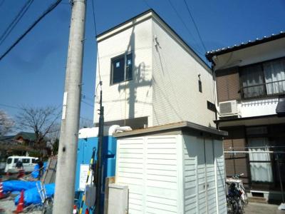 【外観】高知市介良中野団地新築戸建