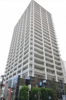 【外観】横濱ディアタワー