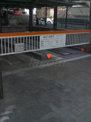 【駐車場】GRAZIO日本一