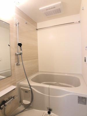 【浴室】あまくぼRⅡ