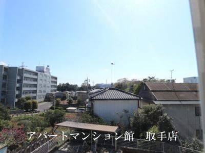 【展望】レオパレスアーク
