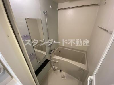 【浴室】サムティ北梅田リーヴ