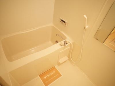 【浴室】ベルクール大塚