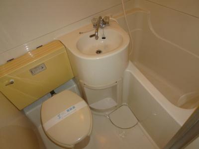 【トイレ】ピュア83