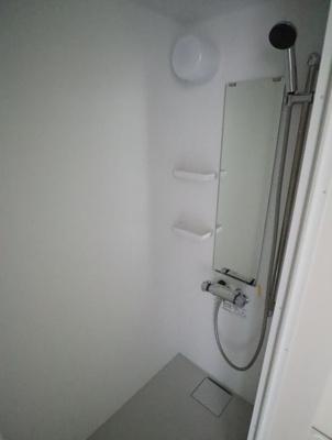 【浴室】ハーモニーテラス中板橋