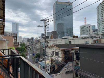 【展望】フジヒロビル