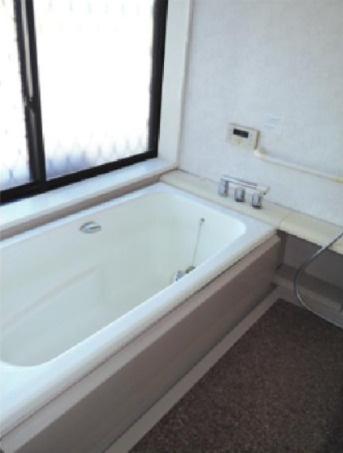 【浴室】野市町西野