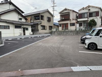 【外観】第2古澤モータープール