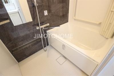 【浴室】ノバカネイチ四ツ橋