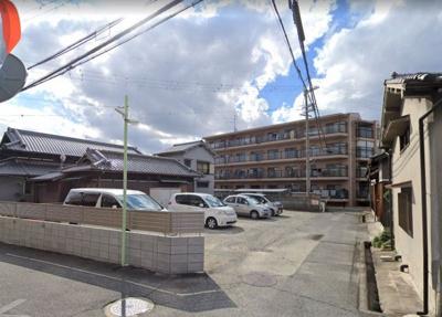 【外観】神田第3駐車場