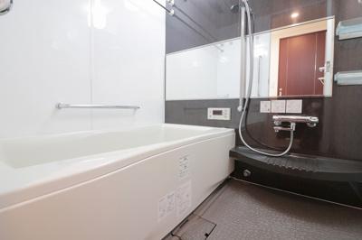 【浴室】エステムコート香里園