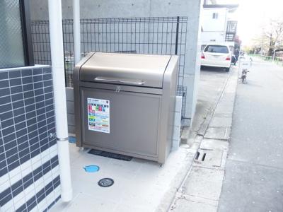 【その他共用部分】ピアコートTM武蔵関弐番館