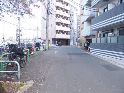 【周辺】ピアコートTM武蔵関弐番館