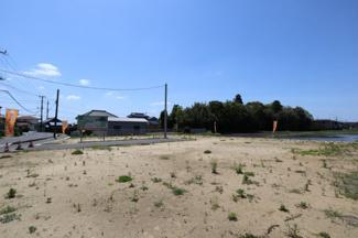 アナハイムAnaheim台方 土地 東金駅 土地面積64坪から82坪の広々とした区画の分譲地が誕生!全区画日当たり良好な住環境です。