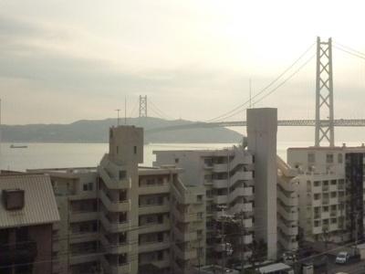 【展望】アルファシティ神戸五色山壱番館
