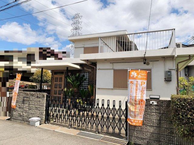 【外観】堺市北区中百舌鳥町1丁(中百舌鳥小学校)