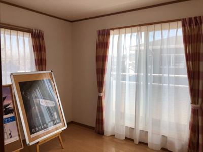 【洋室】サントピア船穂 ①号地モデル