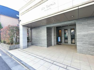 JR京浜東北線「蒲田」駅徒歩13分、京急本線「梅屋敷」駅徒歩12分と好立地。 通勤時間の短縮でご家族と過ごす時間を増やす事が出来ます。