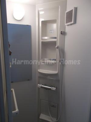 プルミエール野方のシャワールーム