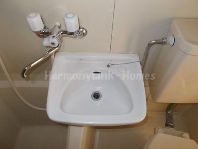ライフピアマリーナの洗面台★