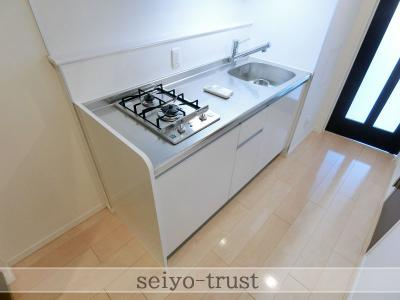 【キッチン】Lucent石崎
