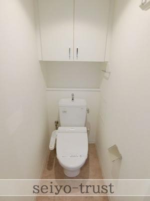 【トイレ】Lucent石崎