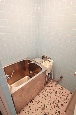 【浴室】日昇マンション