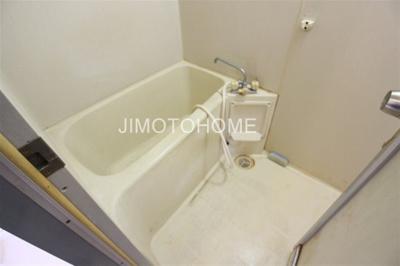 【浴室】スターハイツマナベ