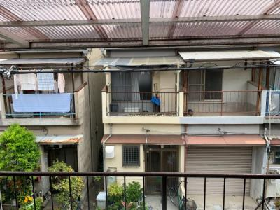【展望】高見の里6丁目18-8連棟貸家