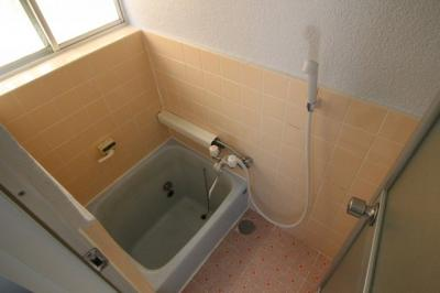 【浴室】黒田ハイツ