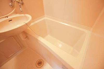 【浴室】アミニティビックワン